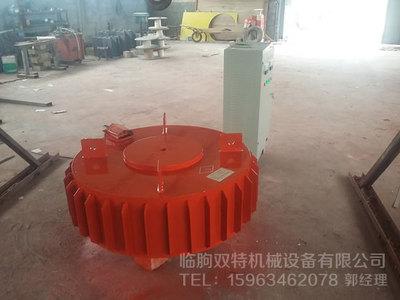 RCDB圆盘式电磁除铁器